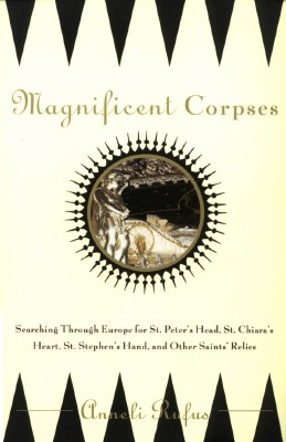 magnificent corpses cover